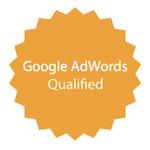 \Google AdWords Qualified Individual Ed Reijnders\