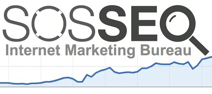 Internet Marketing Bureau SOS SEO 7 Jaar! (en wie jarig is trakteert ;-)