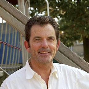 Hans van de Ven, Directeur Openbare Jenaplanschool De Keg, Venray