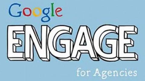 3de Google Engage for Agencies Event in Media Plaza, Utrecht