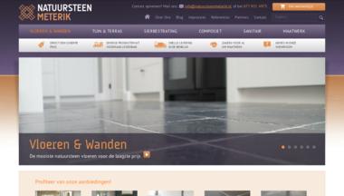 NatuursteenMeterik.nl